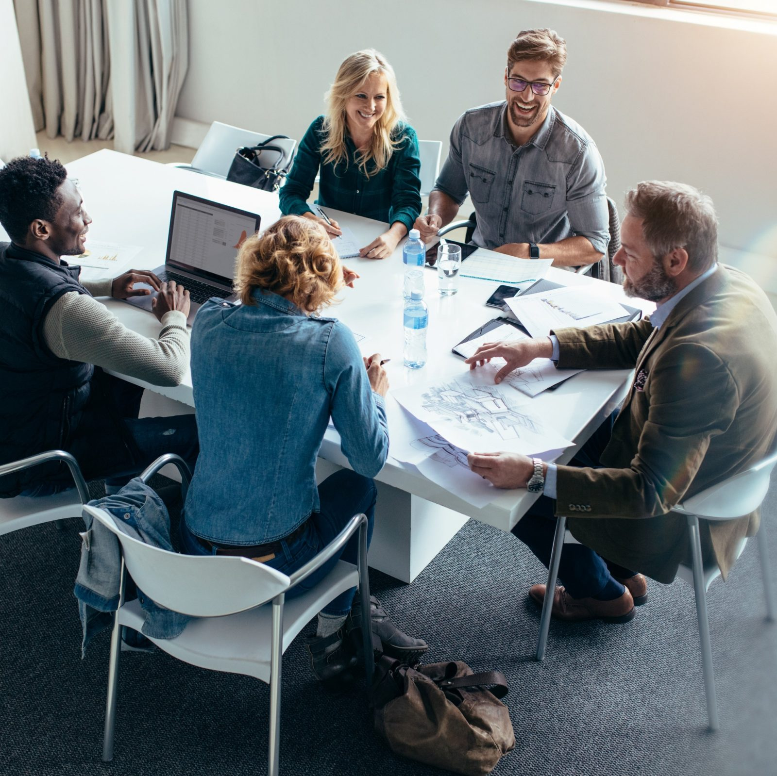 Payments Market Research Services - Focus Groups
